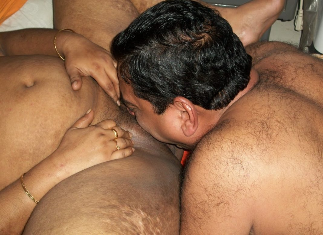 Arab couple records pussy licking indian sex photo